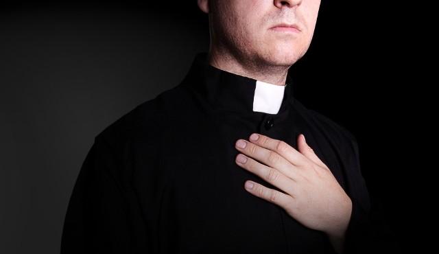 Napad na księdza koło Radomska