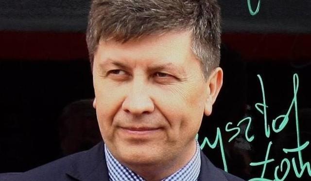 Grzegorz Janeczek przestał pełnić funkcję burmistrza Głowna.