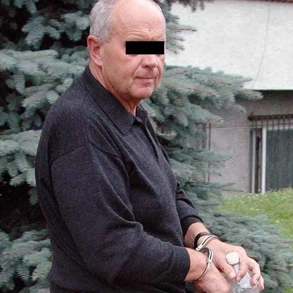Krzysztof R. trafi wkrótce do więzienia.