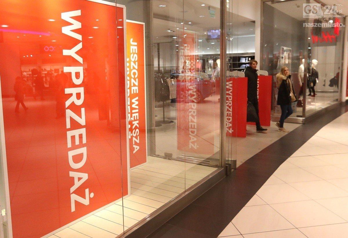 edd0f073e73da5 Szał wyprzedaży w Szczecinie. Będzie jeszcze taniej! | Głos Szczeciński