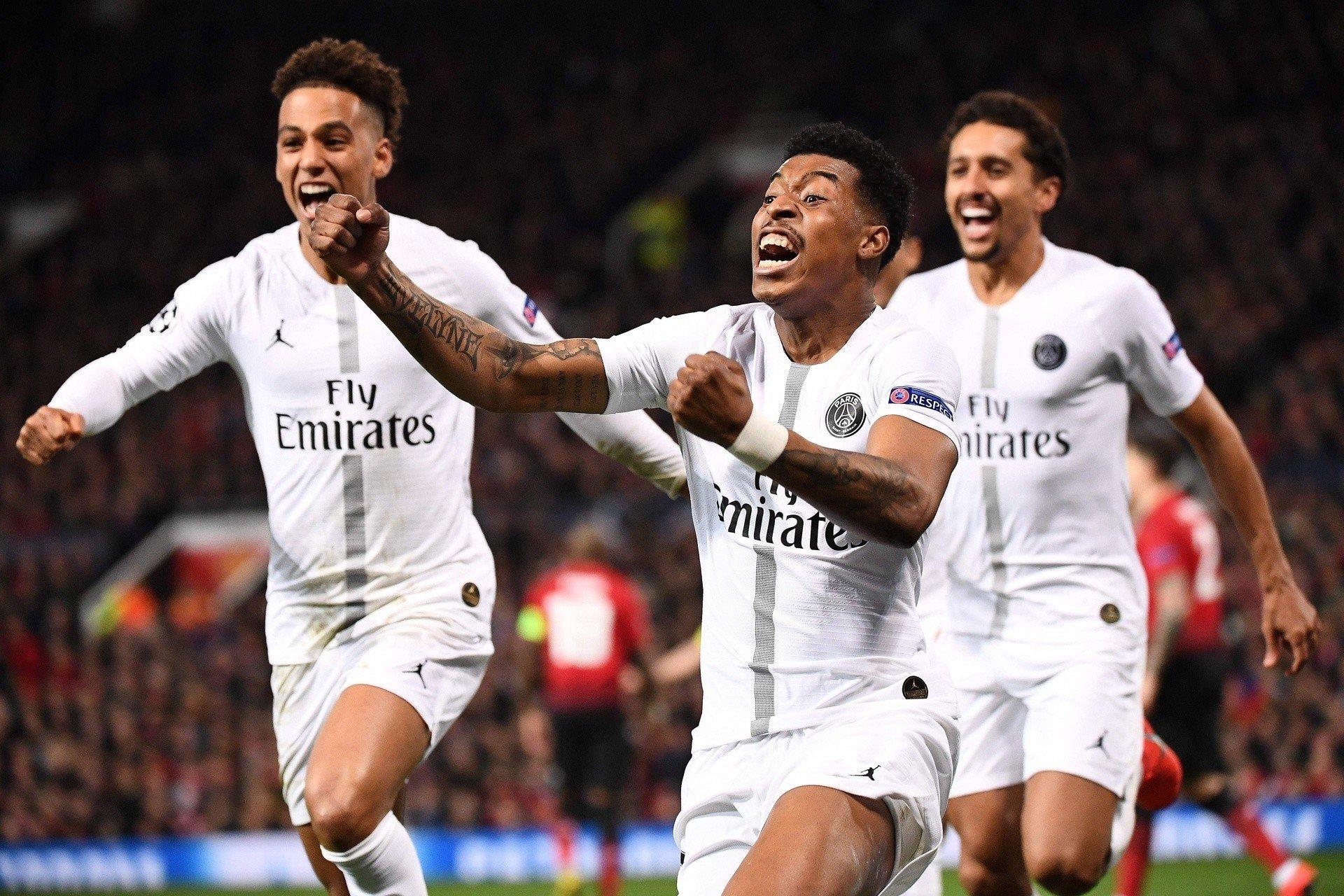 Paris Saint Germain vs Manchester United. WYNIK MECZU Dziś ...