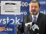 Karol Karski: Europosłowie opozycji stają po stronie tych, którzy chcieliby ograniczenia roli Polski na arenie międzynarodowej