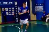 Marcin Miedziński po meczu z Orlen Wisłą Płock: szkoda, że nie zagraliśmy w drugiej połowie, tak jak w pierwszej [WIDEO]