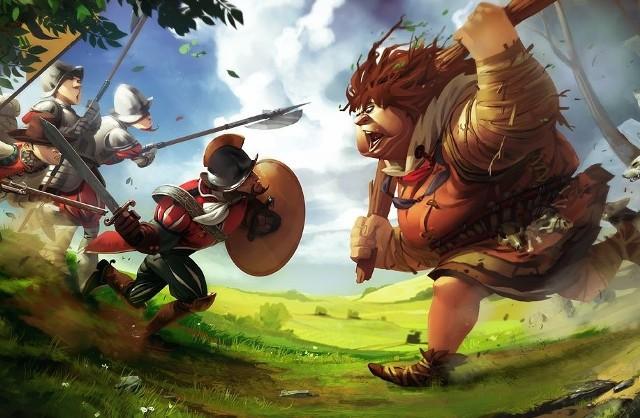 The Settlers OnlineThe Settlers Online to gra przeglądarkowa oparta na bardzo znanej i lubianej serii gier strategicznych