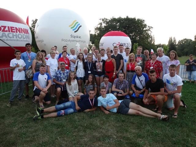 Igrzyska Polonijne 2015: Wielka impreza z finałem w Parku Śląskim