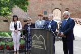 Minister przywraca przyzwoitość. We wtorek województwo lubuskie odwiedził wicepremier prof. Piotr Gliński