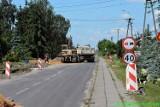 Przebudowa drogi wojewódzkiej z Brześcia Kujawskiego do Kowala jeszcze potrwa. Co najmniej osiem miesięcy
