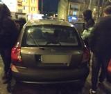Dąbrowa Górnicza. Piją alkohol, biorą narkotyki i ruszają w drogę. Od początku roku w policjanci zatrzymali aż 27 takich kierowców