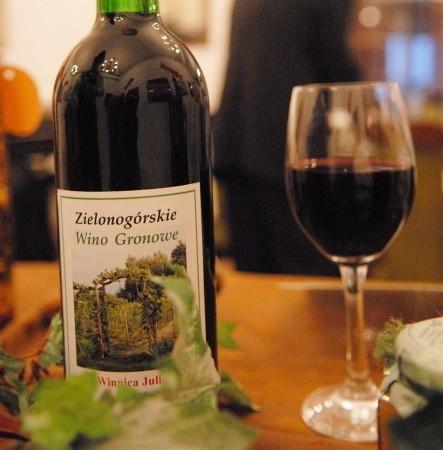 W przyszłym roku posadzone będą pierwsze winorośle. Na wino trzeba będzie poczekać trochę dłużej (fot. archiwum)