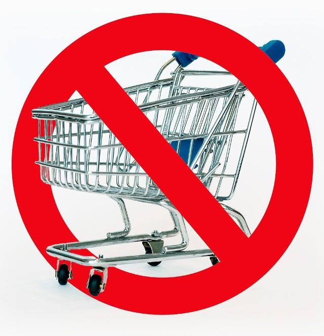 Niedziela w wielu sklepach będzie wolna od pracy.