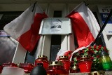 11. rocznica katastrofy smoleńskiej. Skromne obchody w Szczecinie