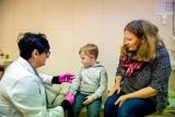 Sosnowiec: Nieszczepione dzieci nie dostaną się do żłobka, bo zabraknie im punktów. Będą punkty za szczepienia