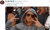Donald Tusk. Dziwne tweety byłego premiera. Kto przejął jego konto?