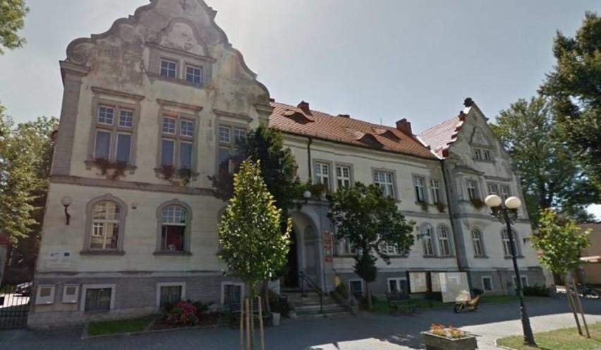 Urząd Miasta w Grodkowie