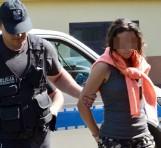 Matka, która podcięła córce gardło, nie trafi za kratki