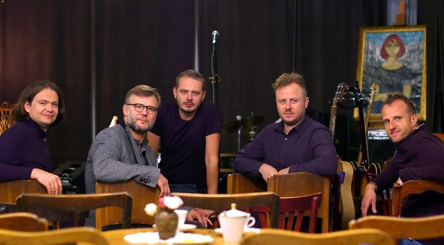 W Staszowskim Ośrodku Kultury wystąpi DGZZ, czyli Daniel Gałązka z zespołem.