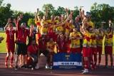 Karkonosze - Ślęza Wrocław 0:3. Żółto-Czerwoni z dolnośląskim Pucharem Polski