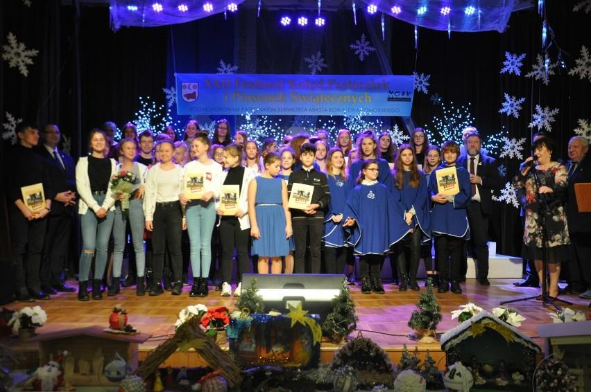 XXII Festiwal Kolęd, Pastorałek i Piosenek Świątecznych w...