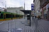 MPK Poznań: Uruchamiają nowy przystanek tramwajowy ul. Ratajczaka - wzrośnie cena przejazdu przez św. Marcin
