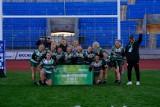 Klubowy sukces polskiego rugby. Biało-Zielone Ladies Gdańsk drugą drużyną Pucharu Europy w Sankt Petersburgu!