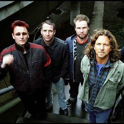 Pearl Jam wraca do Polski po 5 latach nieobecności.