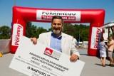 Mariusz Klimczyk wygrał pompę ciepła