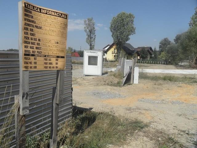 Budowa nowego szpitala w Żywcu