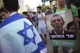 """Izrael: Minister edukacji Rafi Perec popiera """"terapie leczenia homoseksualizmu"""". Protestujący w Tel Awiwie domagali się jego dymisji"""