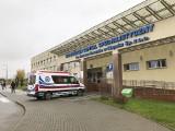 Nie ma już oddziału covidowego w szpitalu w Słupsku. Wracają też odwiedziny chorych