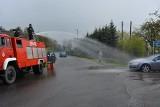 W Lany Poniedziałek strażacy ochotnicy będą polewali domy. To w formie zabawy symbol ochrony domostw przed ogniem