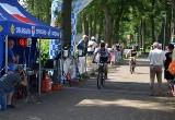 Maraton rowerowy wokół Miedwia. Nowy rekord trasy