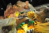 Majaland. Dzień Pszczółki Mai przypada 24 lipca. Wielkie święto znanej pszczółki można spędzić w jej krainie -  Majalandzie!