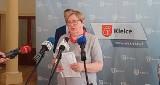 Jakie inwestycje Kielce zgłosiły do Programu Inwestycji Strategicznych? Zobacz ZAPIS TRANSMISJI
