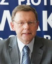 Tomasz Nowak, poseł PO
