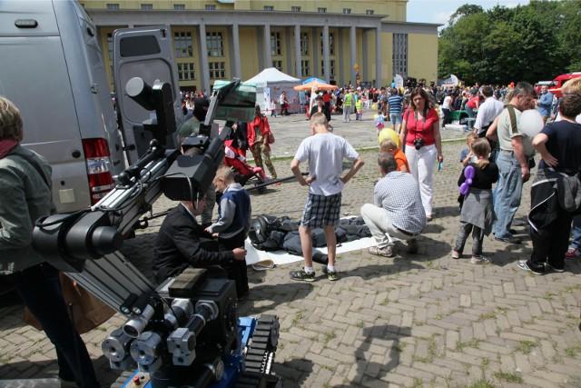 """Pracownicy Miejskiego Ośrodka Sportu i Rekreacji chcą podwyżek.  Od 500 do 700 zł. """"Pracujemy w obiektach, które są wizytówką miasta"""""""