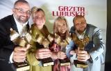 W Folwarku Pszczew odbyła się gala wręczenia nagród ,,Osobowość Roku 2019 i 2020''. Plebiscytu od lat organizowanego przez ,,GL''
