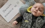 Bartuś walczy z SMA. Na terapię genową, która może go uratować, brakuje jeszcze 2 miliony złotych