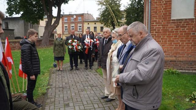 Obchody Dnia Sybiraka w Golubiu-Dobrzyniu