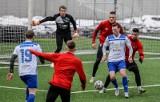 Bałtyk Gdynia w sparingu uległ GKS-owi Wikielec. Pięć bramek na Narodowym Stadionie Rugby ZDJĘCIA