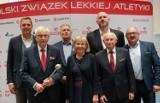 Urszula Jaros została wybrana do zarządu Polskiego Związku Lekkiej Atletyki