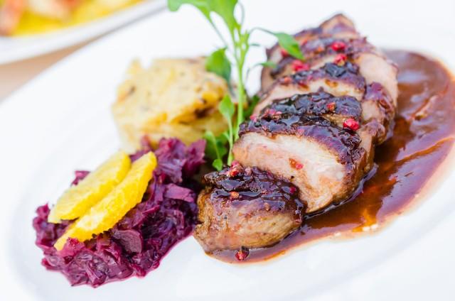 Zobacz Najlepsza restauracja w Stargardzie. Kliknij na zdjęcie i poznaj ranking (16 lutego 2018). Źródło: tripadvisor.com