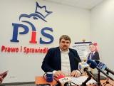 Poseł Patryk Wicher o torze saneczkowym w Krynicy: temat nie upadł