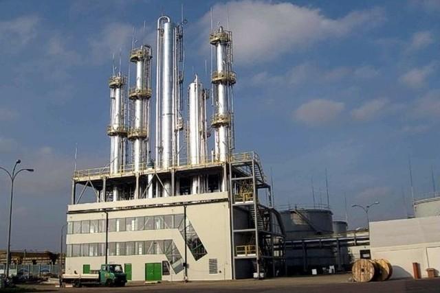"""""""Polmos"""" Białystok S.A. jest jednym z największych i najwszechstronniejszych producentów wyrobów spirytusowych w Polsce."""