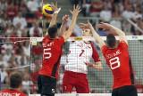 Polska - Niemcy 1:3. Pierwsza porażka siatkarzy ratuje finanse trenera reprezentacji Polski