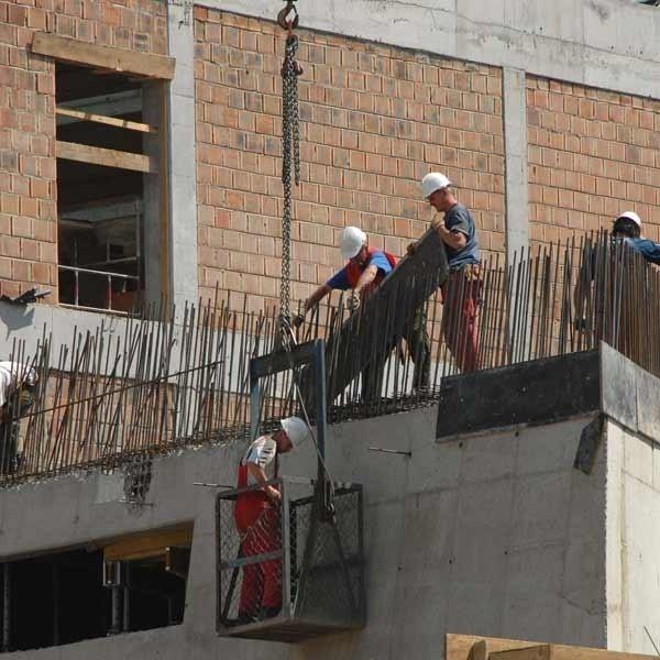 Budowa pochłonie 30 milionów złotych