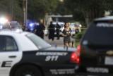 USA: Strzelanina w Teksasie. Co najmniej sześć osób rannych [ZDJĘCIA+VIDEO]