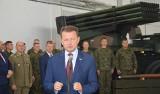 Rządowe inwestycje w Skarżysku i Pionkach. Minister Błaszczak zdradzi szczegóły