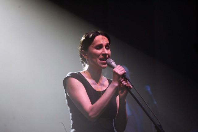 Renata Przemyk zaśpiewa w klubie Studio swoje najważniejsze piosenki w wersjach akustycznych