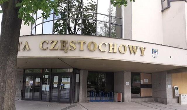 Urząd Miasta w Częstochowie uruchomił dodatkowe punkty obsługi interesantów