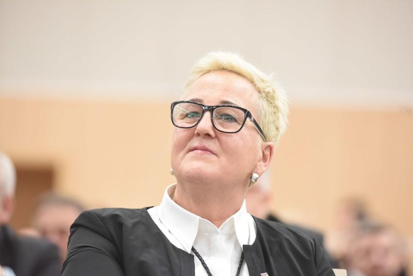 Wioleta Haręźlak wiceprezydent ds. edukacji i spraw...